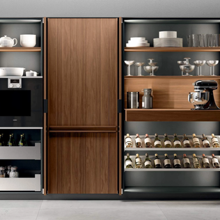 Unique Functionality of Italian Kitchens