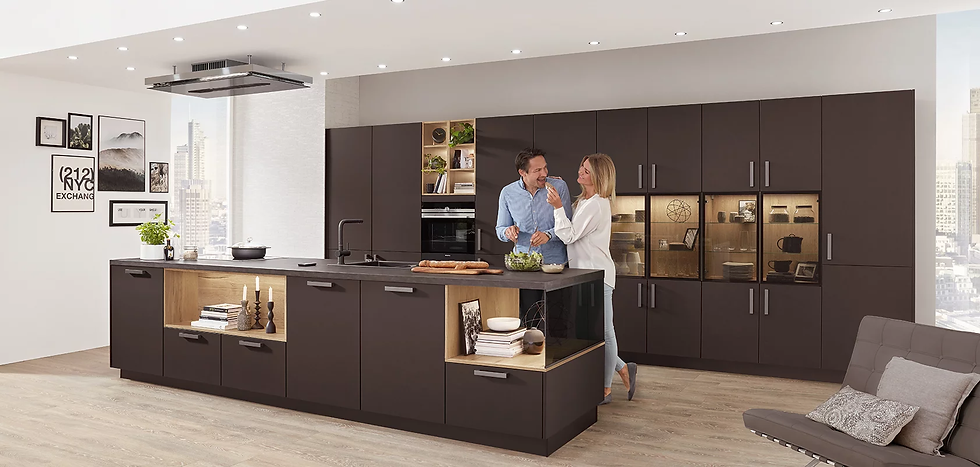 Kitchens  Made in Germany