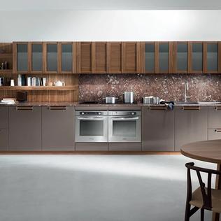 Luxury Italian Kitchen Cabinets