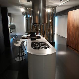 Italian Kitchen Showroom in Denver CO