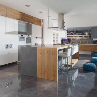 German Kitchen Showroom in Denver CO
