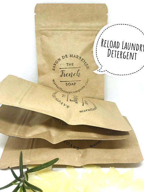RELOAD NATURAL LAUNDRY DETERGENT