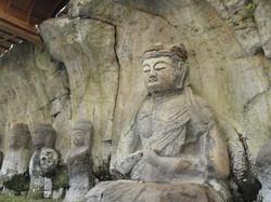 国宝臼杵石仏02-w1024