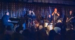 Cape Cod Jazz Quintet
