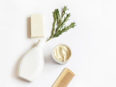 Desodorante Natural - Por que começar utilizar.