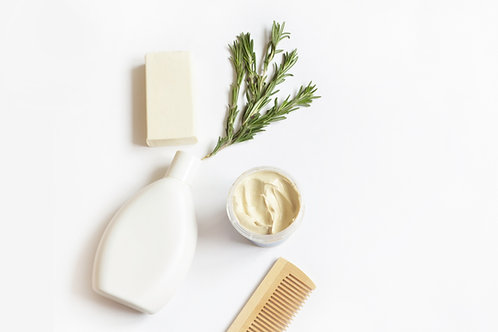 Men's Beard & Body Butter
