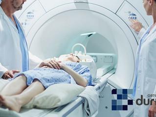 Ressonância magnética é sempre necessária?