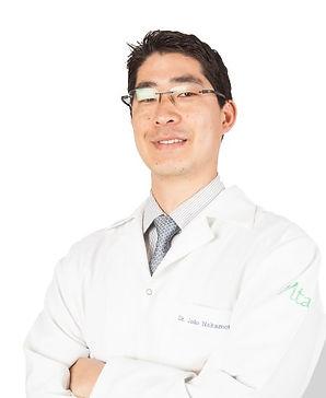 Dr. João Carlos Nakamoto