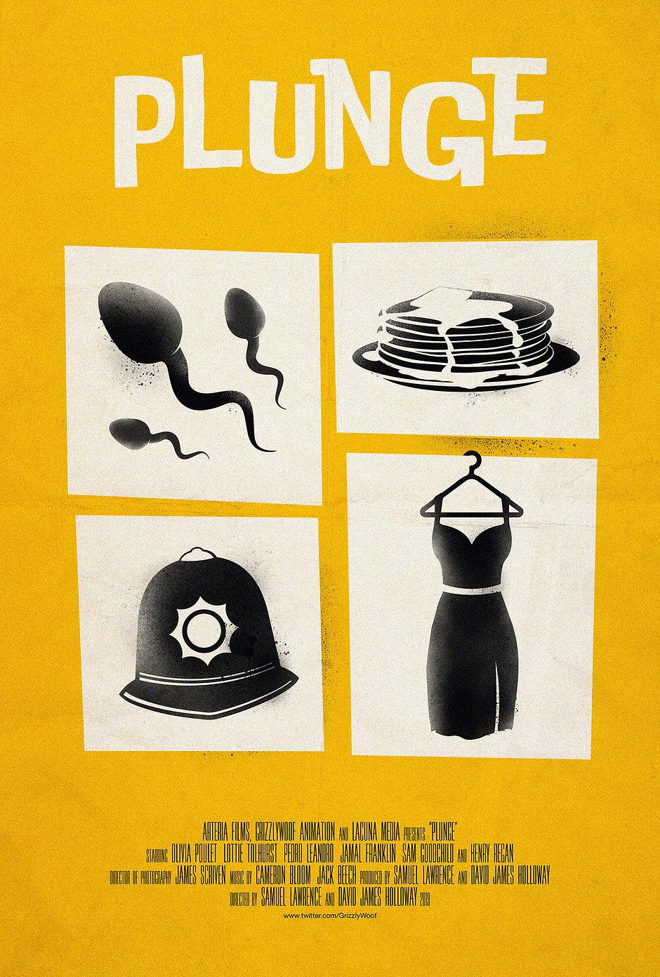 Plunge Poster 27x40.jpg