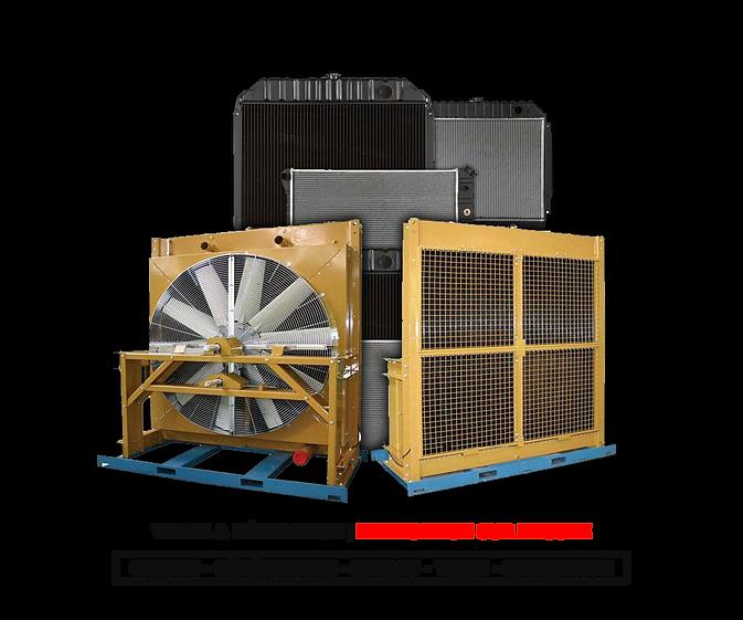 RADIATEUR RADIATOR SHOP RIMOUSKI INDUSTRIAL INDUSTRIEL RAD RADIATEURS RADIATORS QUEBEC QC MONTRÉAL CAMION DENIS