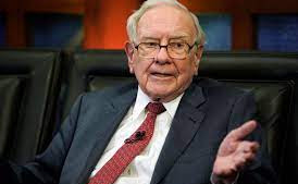 """Warren Buffett """"We are seeing substantial inflation and are raising prices"""""""