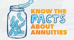 Why You Should Buy an Annuity