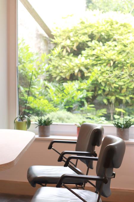Detail bureau osteopathie Praktijkhuis