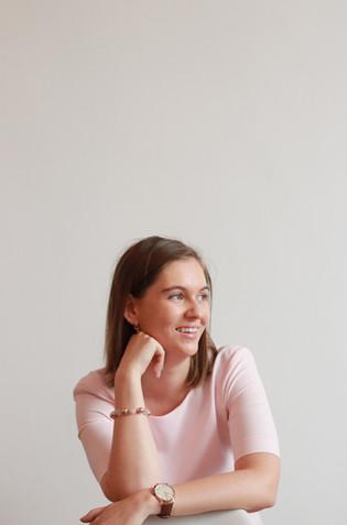 Emma Dequeker diëtiste