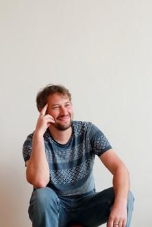Christophe Dalle Psycholoog