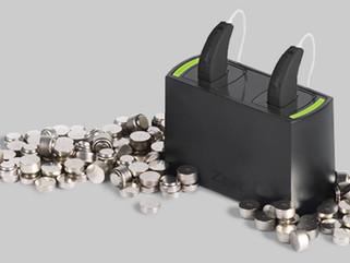 Geniet langer van je herlaadbare batterijen