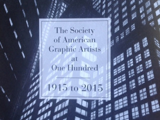 SAGA's Hundredth Anniversary