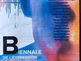 Biennale de l'Expression Libre