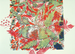 Biannual Contemporary Printmaking Show