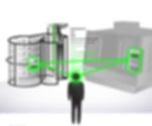 Viceloader lze připojit k jakémukoliv CNC stroji
