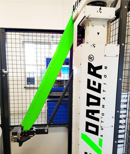Viceloader  rameno automatizace