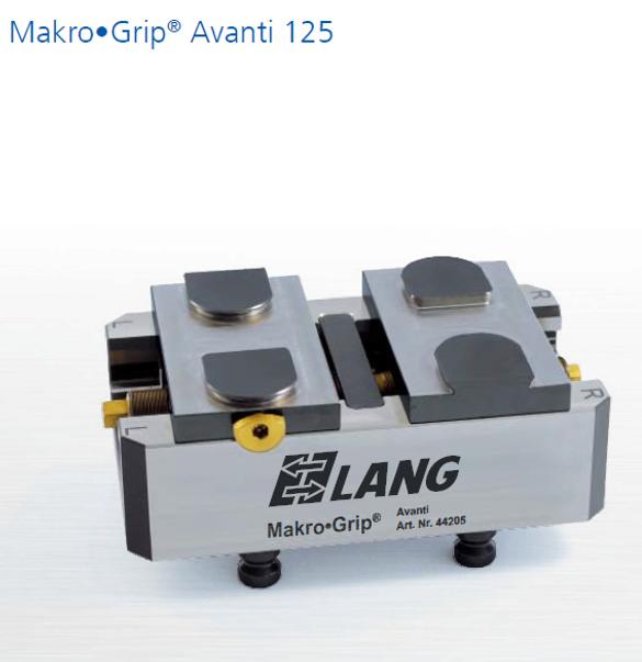Makro-Grip Avanti 125