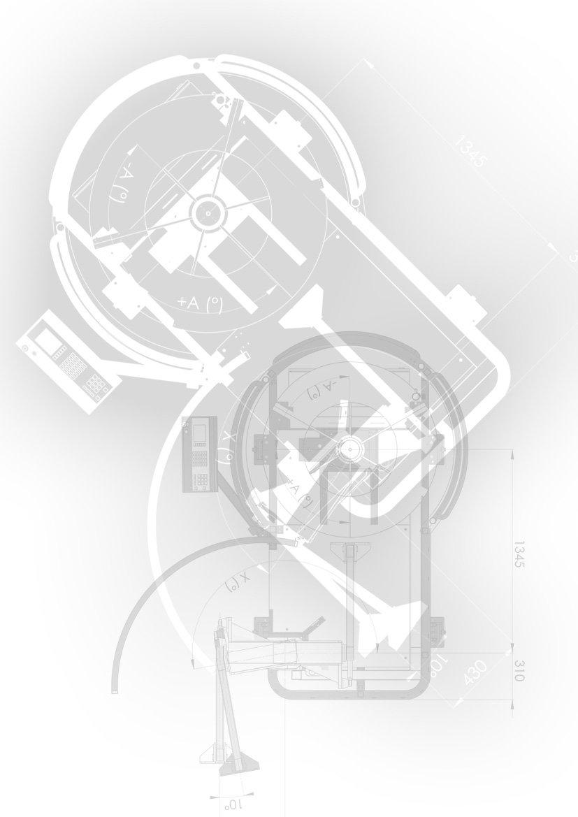 Viceoader-technická data a specifikace