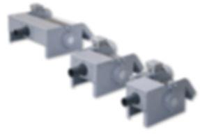 KALAMIT magnetický filtr maziv a chladiv