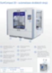 Eco-Compact 20 - automatizace obráběcích strojů