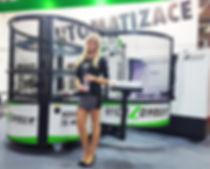 Viceloader na MSV 2017