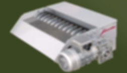 magnetický filtr chladiv a maziv