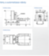 automatizace v obrábění - technické výkresy