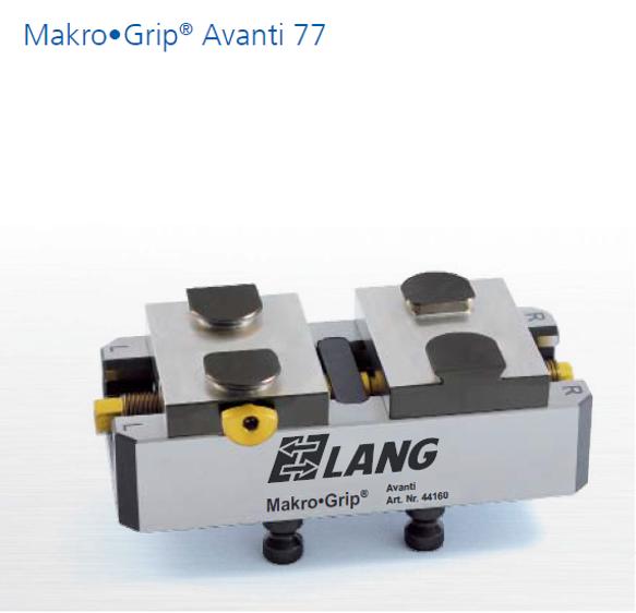 Makro-Grip Avanti 77