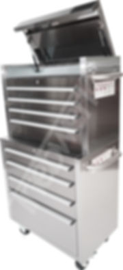 nástrojový vozík Triebwerk