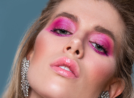 SILVER AND PINK AFFAIRES