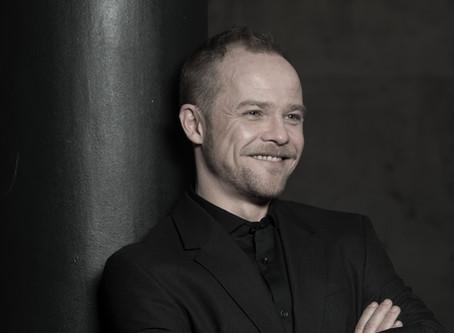 MATTHIAS KÖBERLIN, SCHAUSPIELER, KÖLN