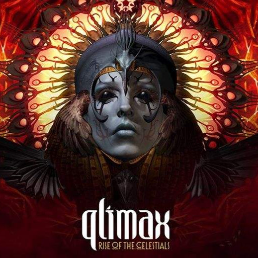2019 Qlimax 荷兰Hardstyle