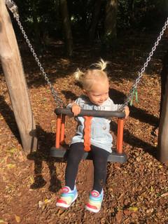 Swing Baby Swing