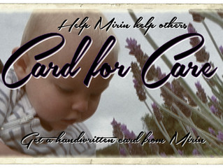 Card for Care