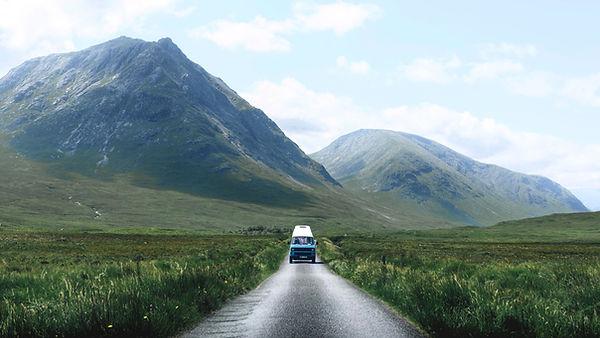 Roadtripping