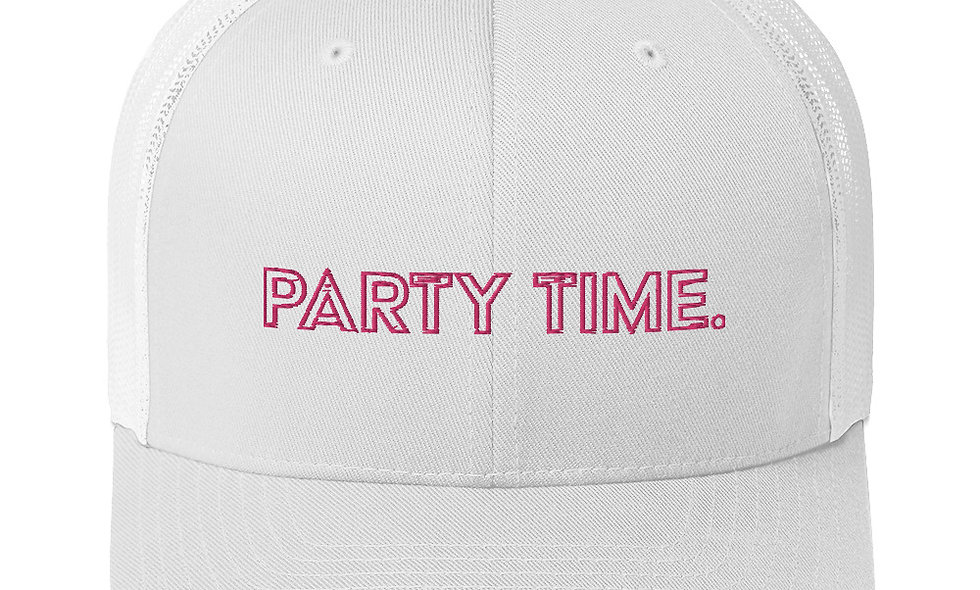 Party Time Trucker