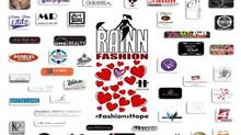2nd annual RAINN Fashion on Common Ground