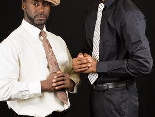 How to dress- Harlem Nights
