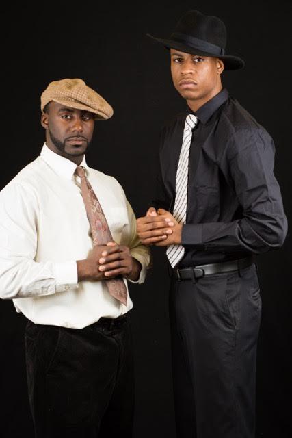 Photo: Darwin, MyG7 Models: Carlos & Leroy