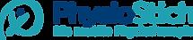 PhysioStich Logo Hausbesuche