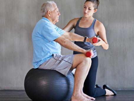 Vorteile von mobiler Physiotherapie (Teil 3): Zielgenaues Üben bei neurologischen Erkrankungen