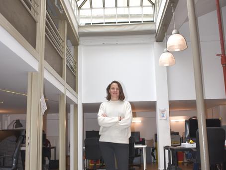 L'interview vidéo de Juliette Delanoë, co-fondatrice d'Ubble