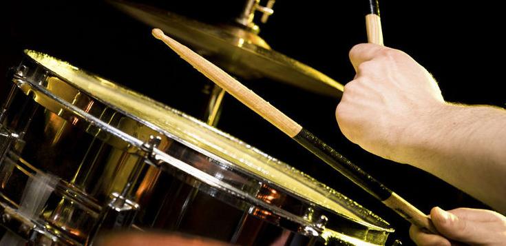 Drum & Percussion Lessons