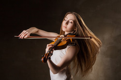 Violin, Viola, Cello, & Bass Lessons
