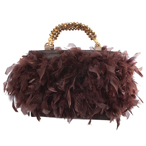 Angel of Sweetness - MARY Petite Handbag